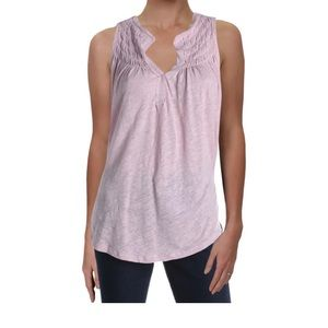 Free People New to  Town Tank Top